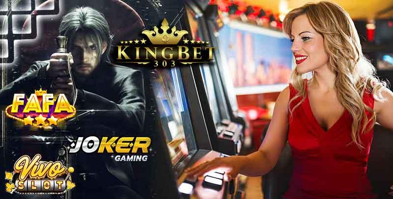 Slot Joker388