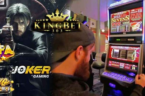 Slot Joker388 Terbaik