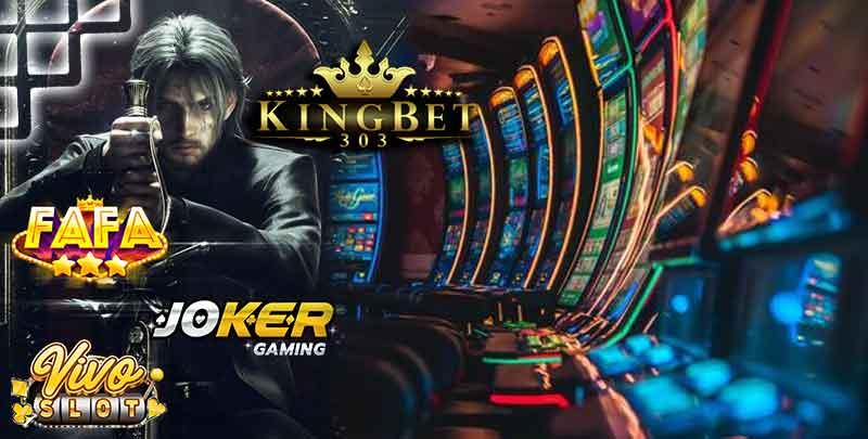 Joker388 Casino